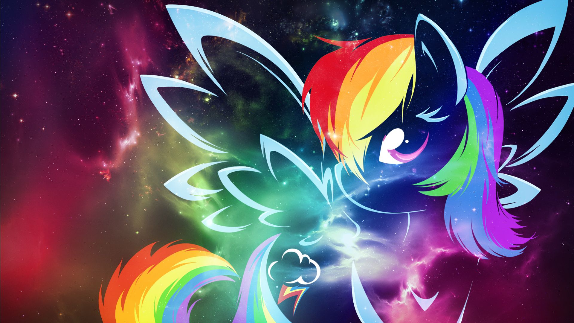 Rainbow Dash Wallpaper Collection For Free Download