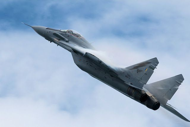 Russia offering more flexible modernizing package for MiG-29N for Royal Malaysian Air Force | Military and Commercial Technology