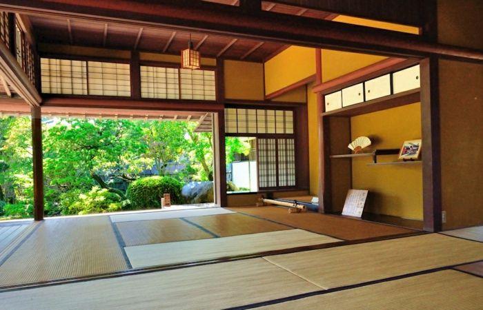 Architecture Decouvrez La Maison Traditionnelle Japonaise Salons Japonais Maison Traditionnelle Japonaise Maison Traditionnelle
