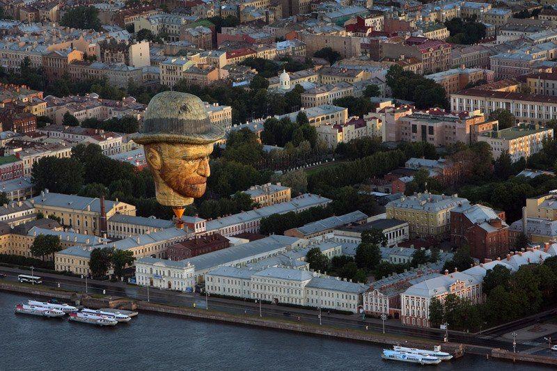 конце прикольные картинки санкт петербург высоким