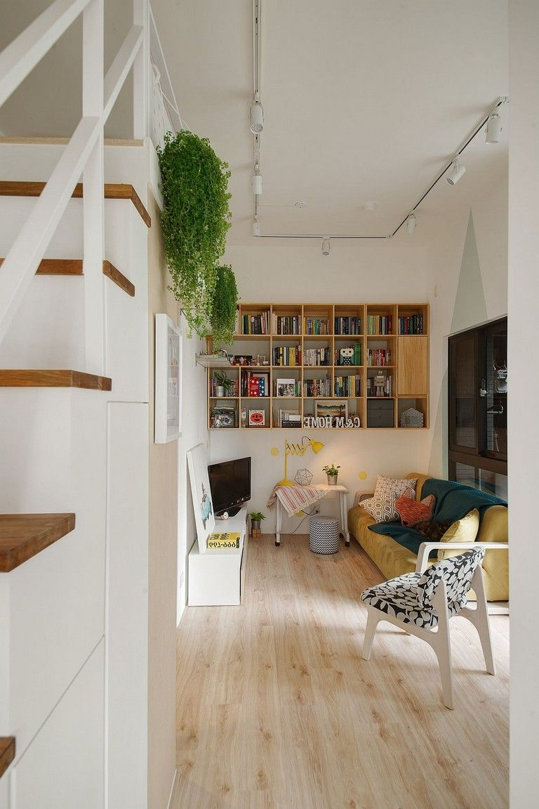 11 Top First Apartment Storage and Organization Hack Ideas ...