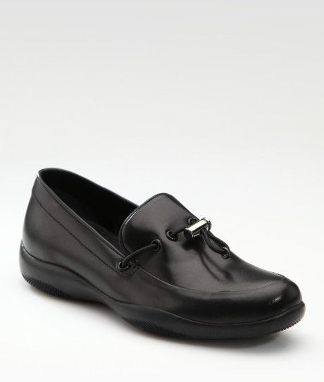3ed71d9cd70 Women s Black Classic Toggle Loafer