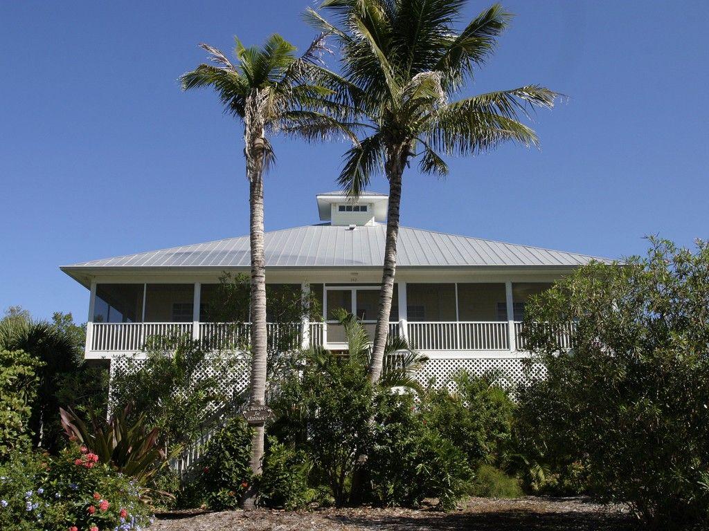 Don pedro island house rental tropical paradise