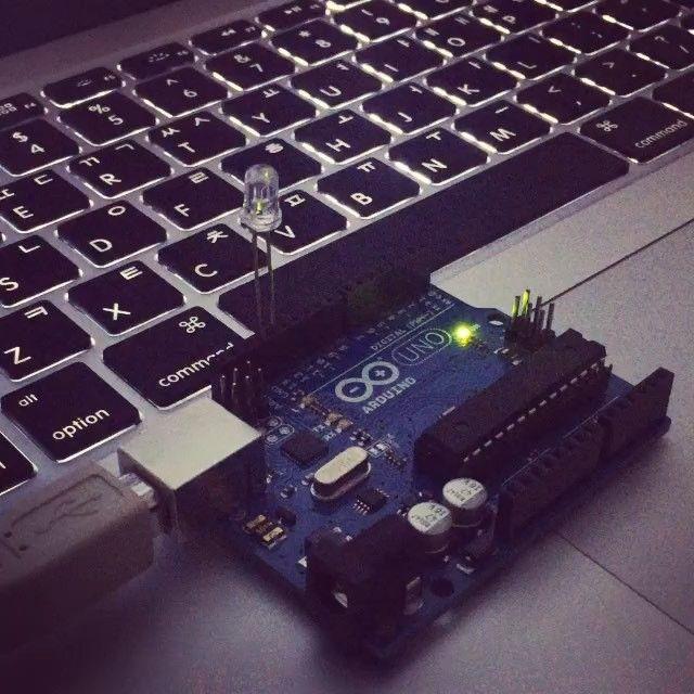 #arduino by shineunjinnn