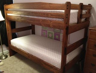 Cut Cost On Bunk Beds Boys New Room Bunk Beds Bed Room