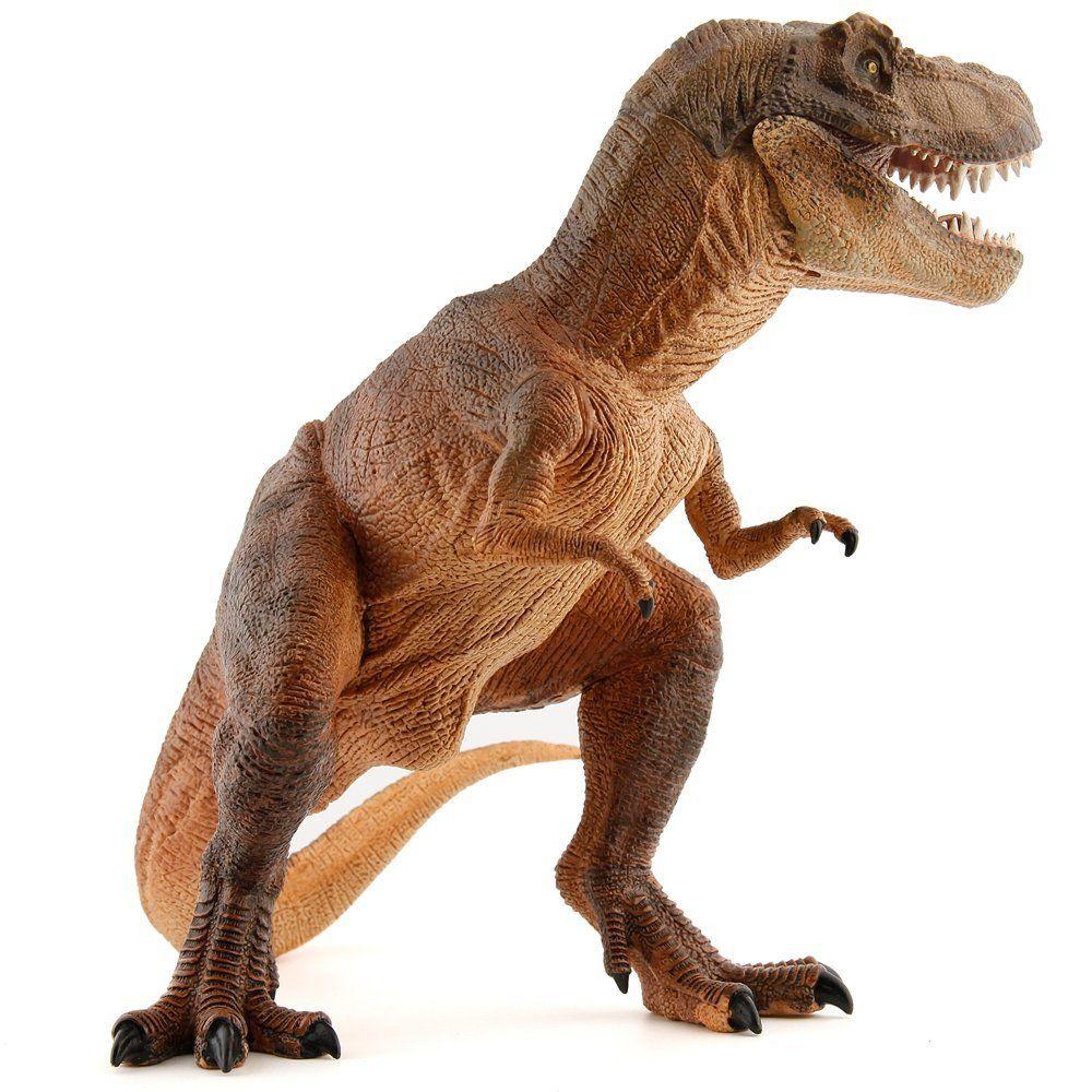 dinosaurios-Modelo 55001 T-rex Figura Papo