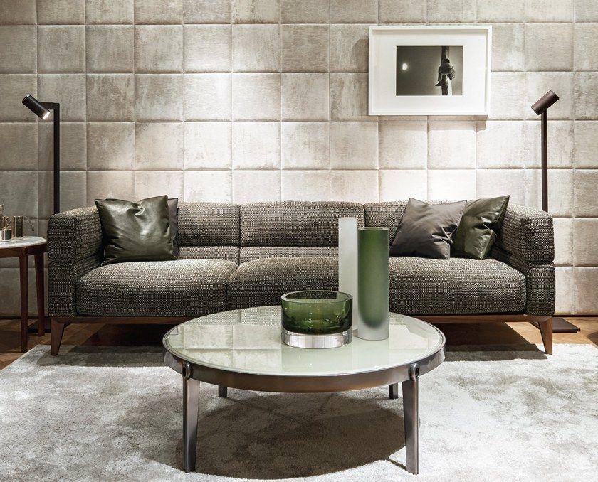 AGO Fabric sofa Ago Collection By design Carlo