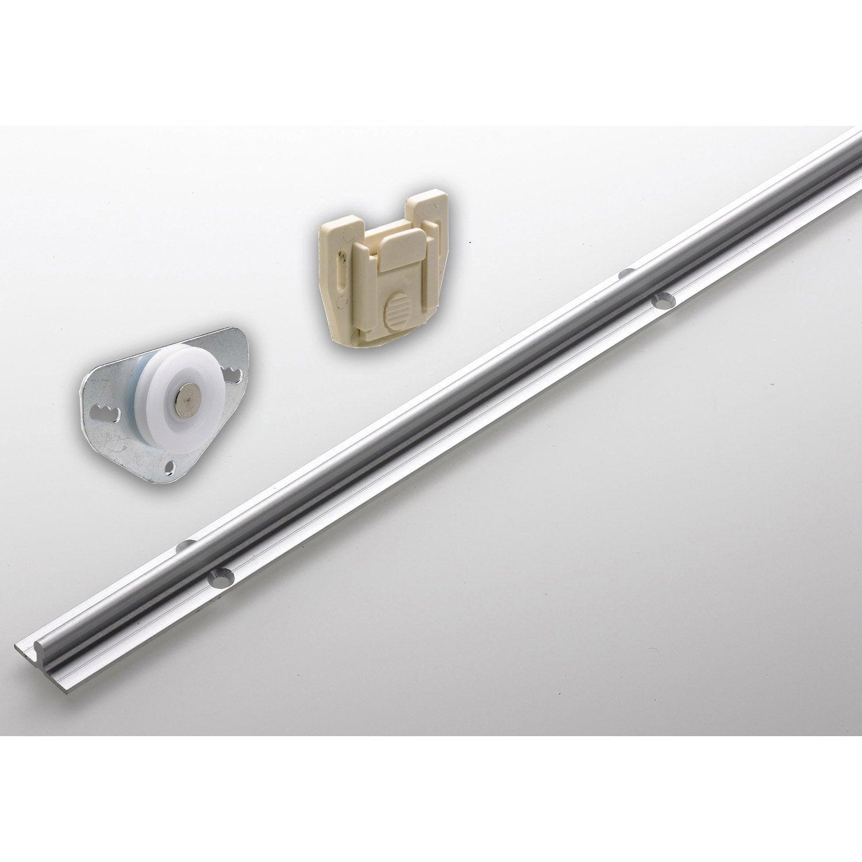 Set De Ferrures Aluminium Pour Portes Coulissantes Hettich