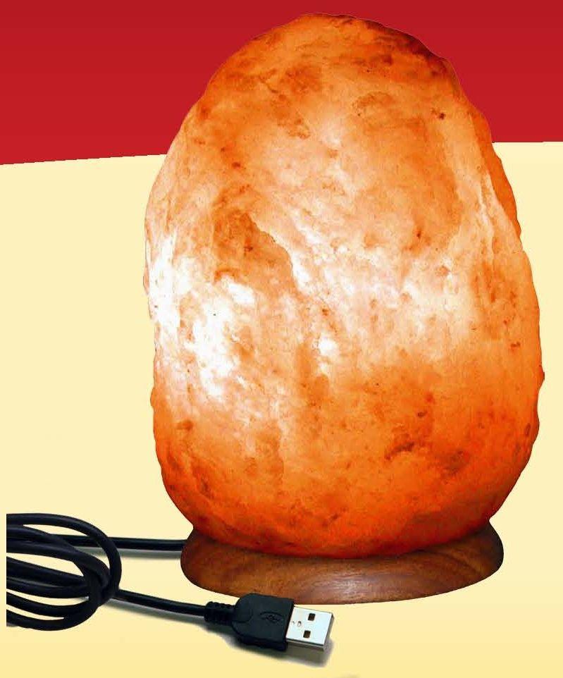 Himalayan Salt Lamps Wholesale Himalayan Salt Crystal Usb Lamps Aprox 5 Inch Healthy Life Cycle