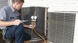 Family Heating And Cooling Provides Heating Cooling Equipment