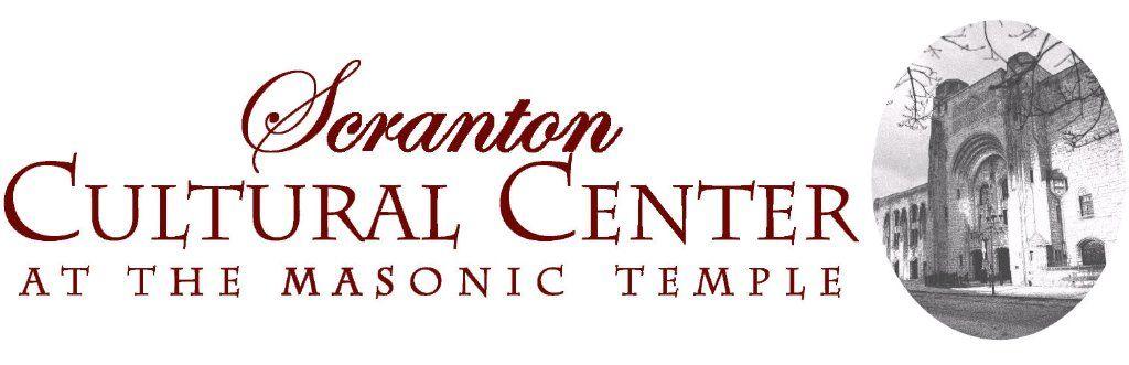 Scranton Cultural Center At The Masonic Temple Performing Arts Concert Venue Theatre Wedding Children S Programs