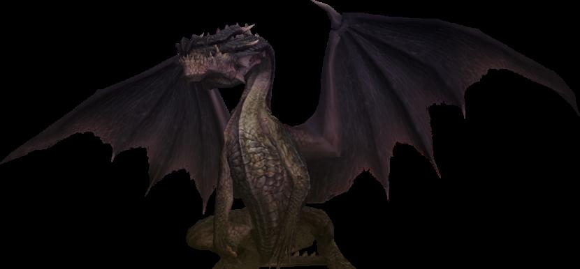 Fatalis Monster Hunter Monster Hunter Series Dragon Nest Warrior