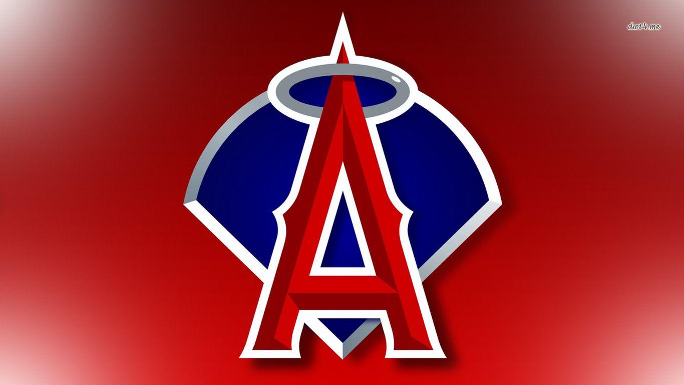 Anaheim Angels Wallpaper Los Angeles Angels Anaheim Angels Angel Wallpaper