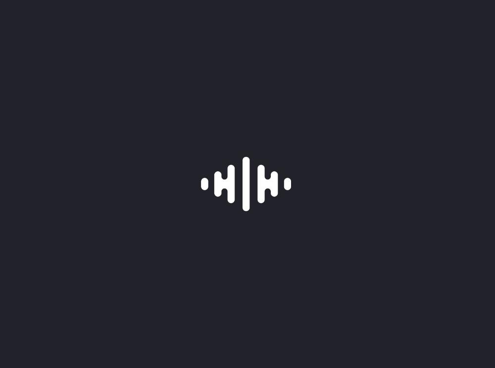 Audio Voice Logo Design Music Logo Design Logo Design Language Logo