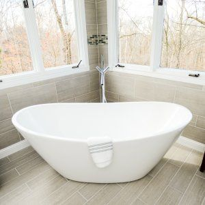 How To Clean A Bathtub The Right Way Decor Interior Home