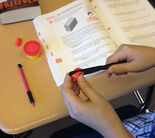 Middle School Math Rules!: Slicing Three-Dimensional Figures- CC 7.G.3