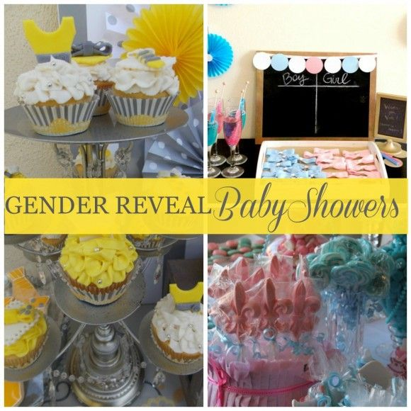 Gender Reveal Baby Showers, Kentucky Derby Parties, Cinco De Mayo Party  Ideas