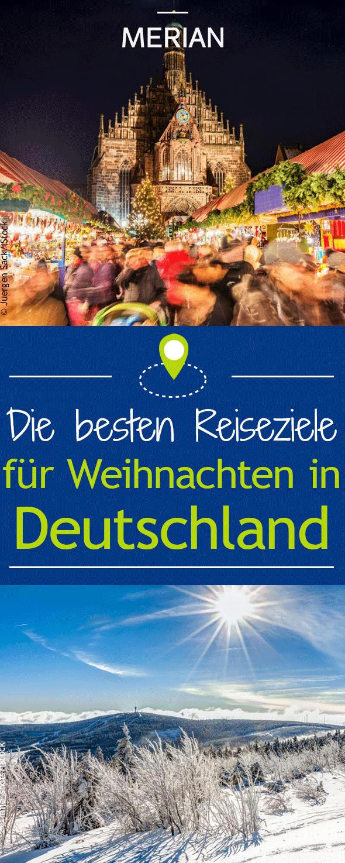 Angebote Urlaub Weihnachten 2019.Weihnachten In Deutschland Urlaub Urlaub Weihnachten übernachtungen