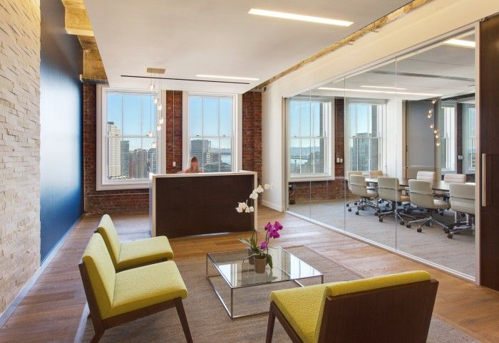 Office Design San Francisco Custom Inspiration Design