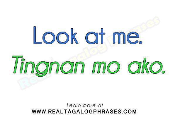 Home Page Filipino Words Tagalog Words Tagalog