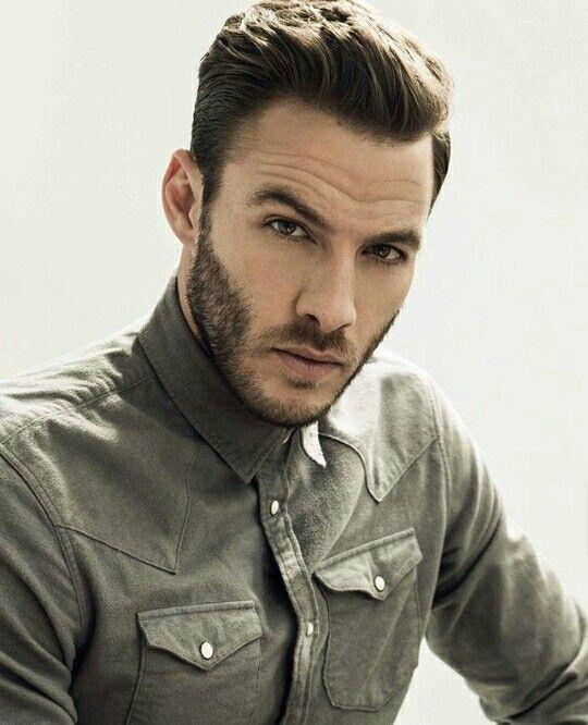 Micah Truitt - Beard man sexy