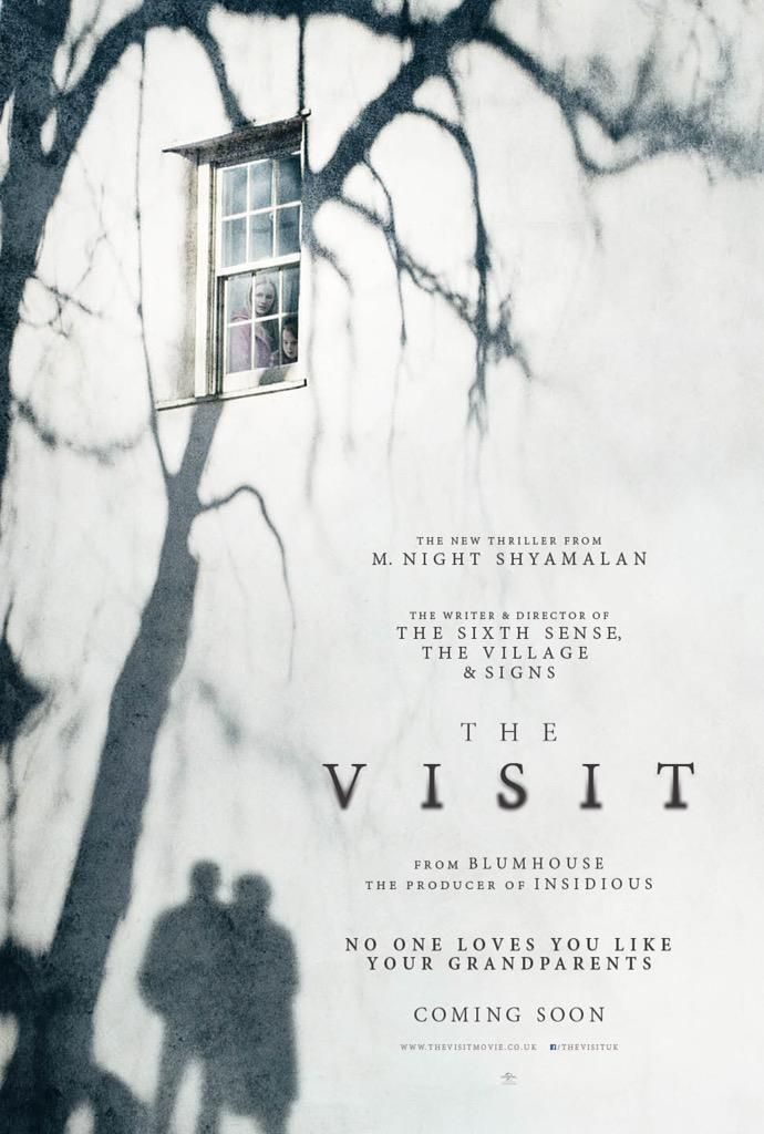 Little White Lies On With Images The Visit Movie Horror