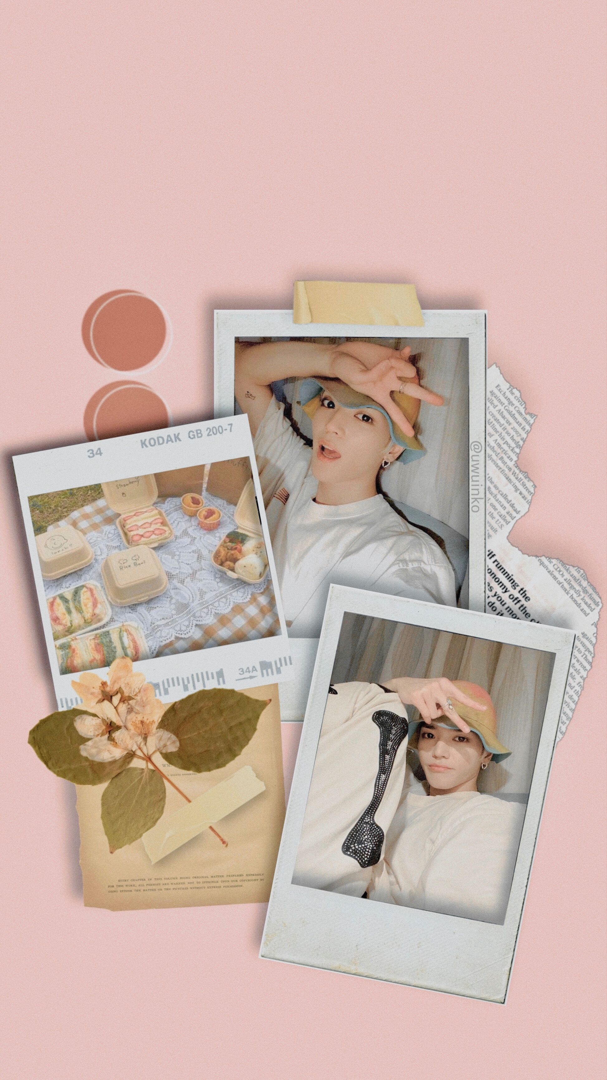 Taeyong Aesthetic Wallpaper In 2020 Taeyong Nct Taeyong Jeno Nct