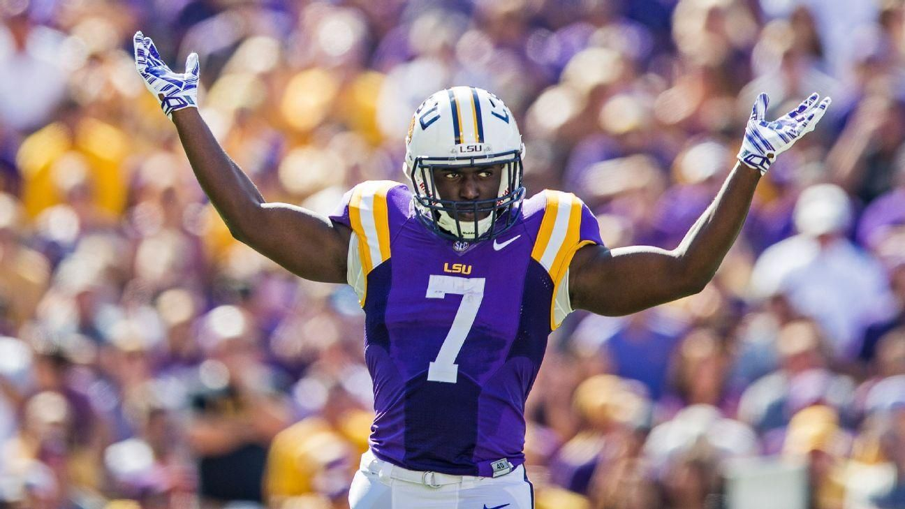 Betting Guide For College Football Totals Lsu, Football