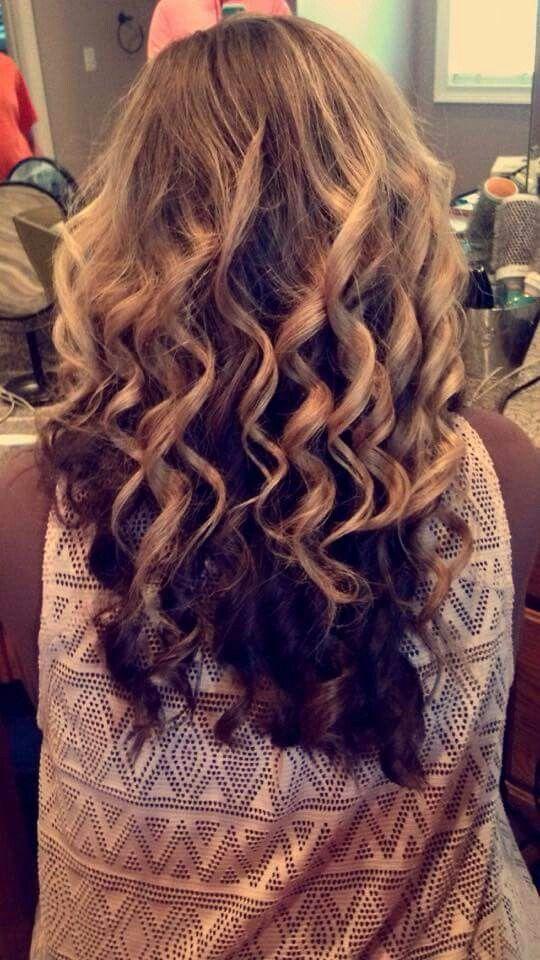 Love hair style