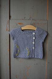Ravelry: Gralina's Little Miss X II