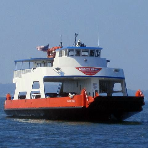 The kelleys island ferry boat line is the only passengervehicle the kelleys island ferry boat line is the only passengervehicle ferry service between kelleys island and marblehead during peak season ferries run every sciox Images
