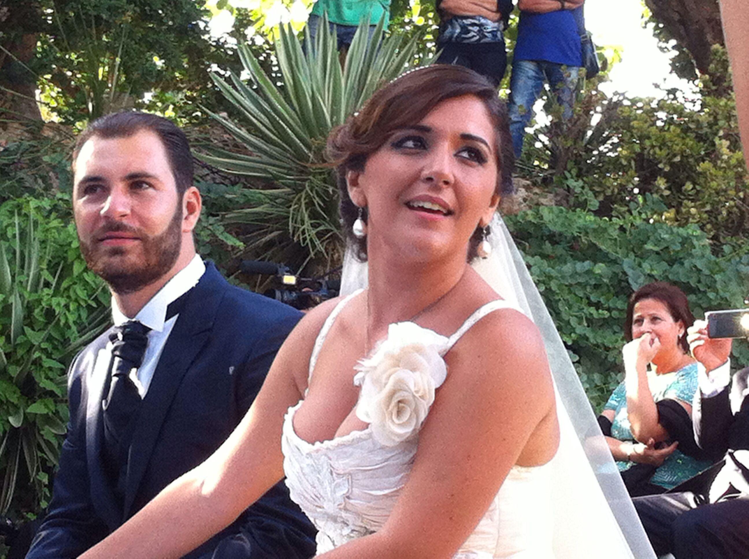Wedding Cell. +393405114742