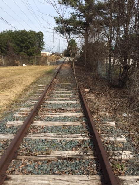 Near Fort Bragg North Carolina | Lost In Time  in 2019
