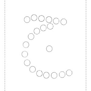 تعرف على شكل الحرف جيم تتبع الدوائر لمرحلة ما قبل الكتابة شمسات Free Worksheets For Kids Alphabet Worksheets Worksheets For Kids