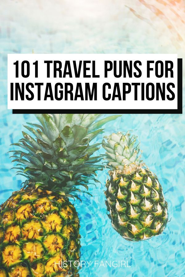 Looking for funny travel Instagram captions Here are the ...