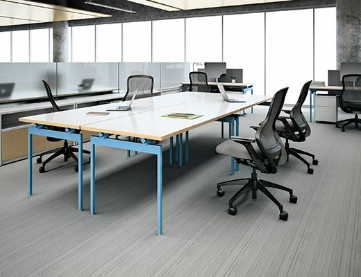 Antenna Workspaces Tables Include A Wide Range Of Tables And Table Desks  Suitable For Every Application In The Office. The Modular Design Of Antenna  Table ...