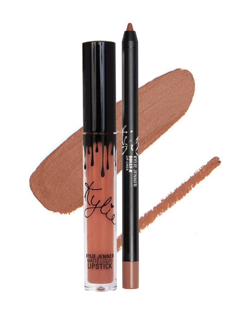 Dolce K Lip Kit Lip Colors Matte Lips Lip Kit