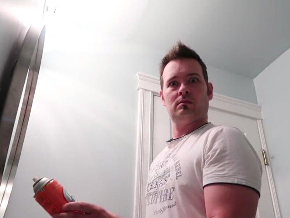 Ninjago Zane aka Brent Miller on his YouTube channel ...