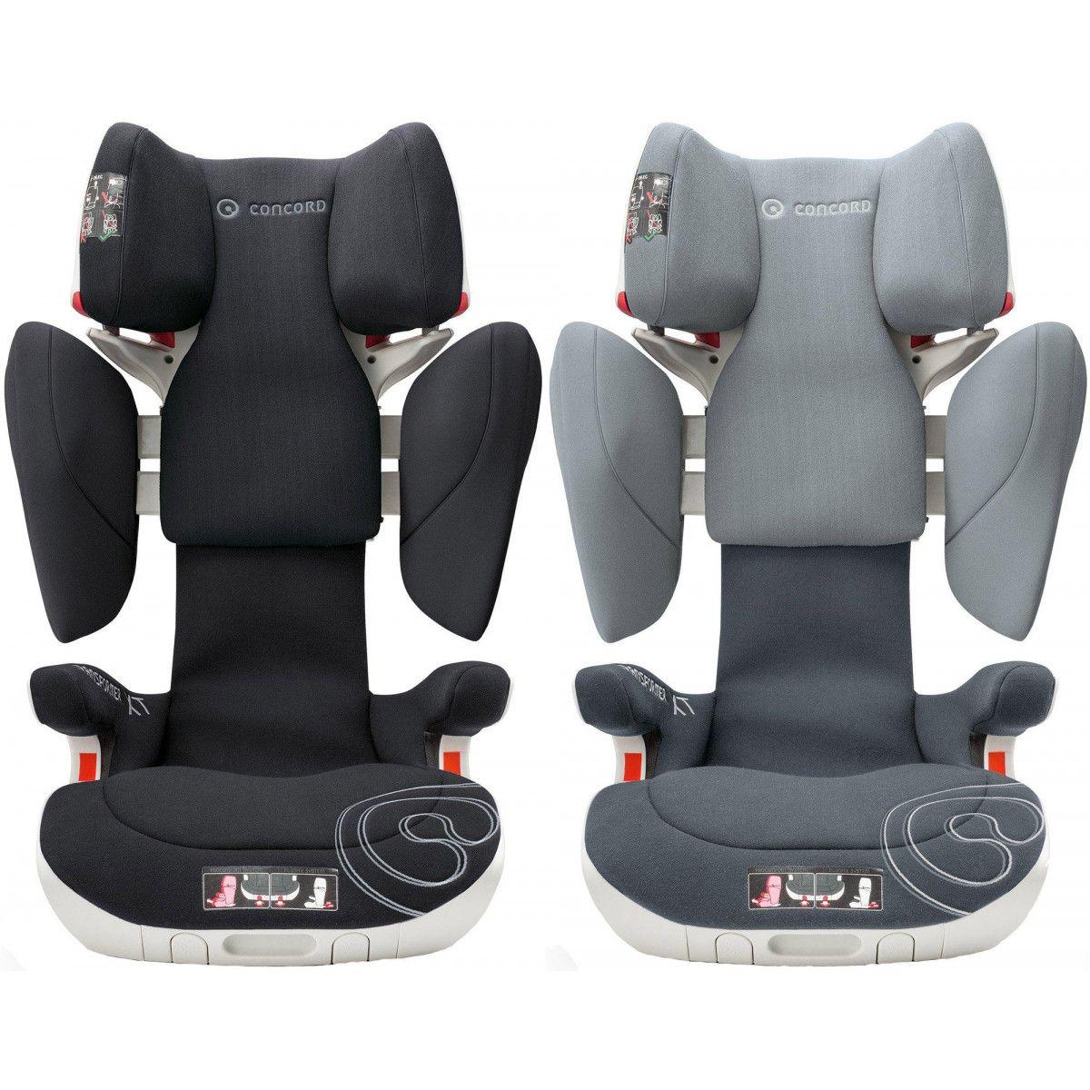 Concord Transformer XT Group 2/3 Car Seat | Car Seats | Pinterest ...