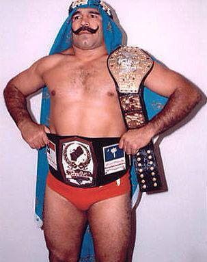 Iron Sheik | Wrestling, Iron sheik