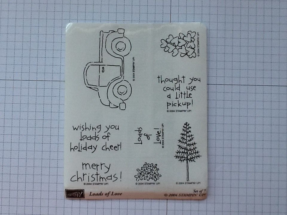 US $15.50 New in Crafts, Stamping & Embossing, Stamps