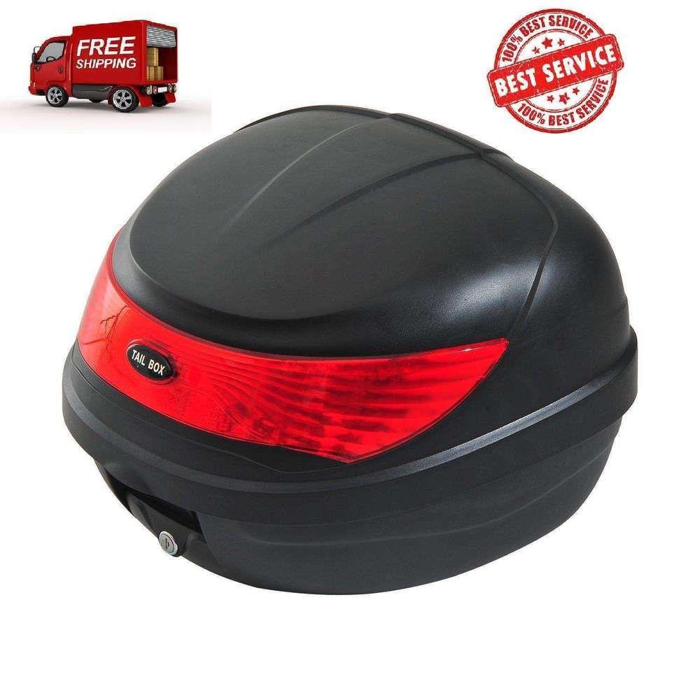 Motorbike Helmet Storage Box