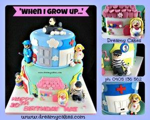 Cake Decorating Career career cake dreamycakes   dreamy cakes - my cakes   pinterest
