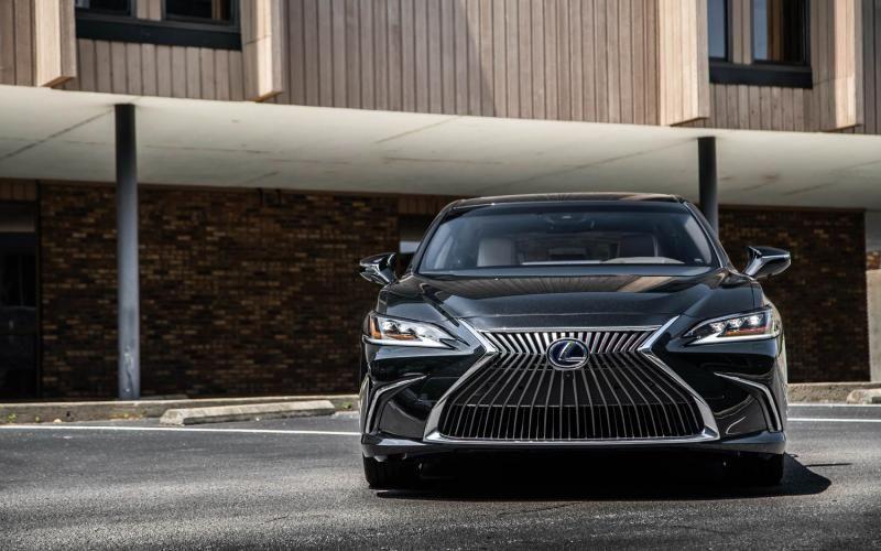2020 Lexus Es Luxury Sedan North Park Lexus At Dominion New Lexus Lexus Es Lexus Sedan