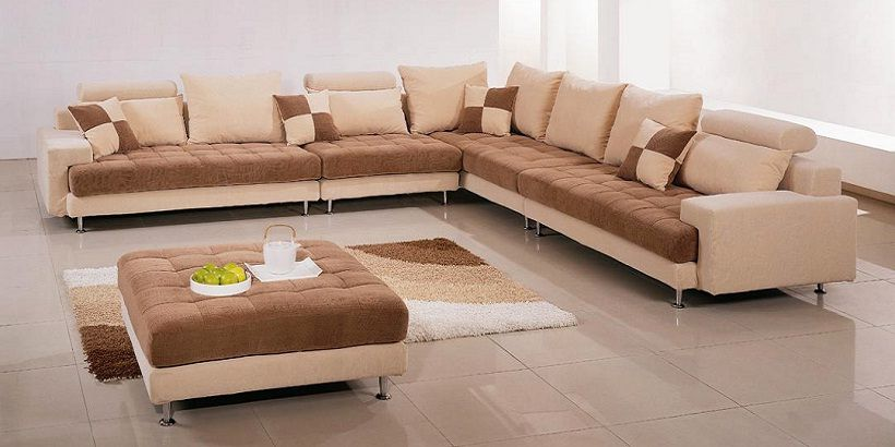 12 Foot Long Sectional Sofa