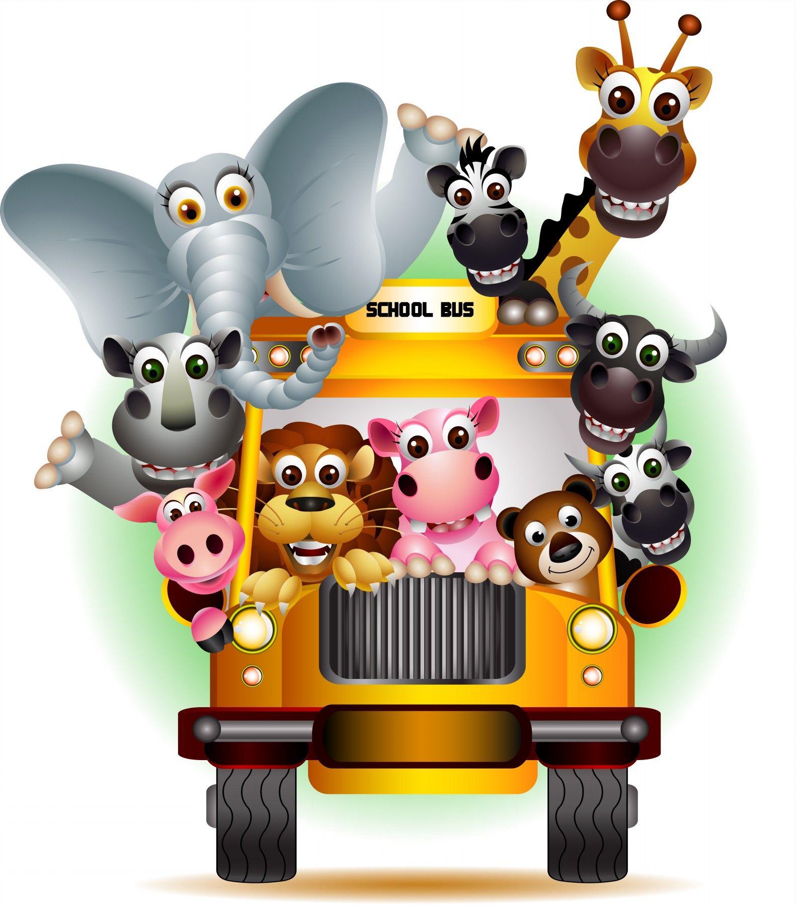 September 1 Back To School Bus Amazing Photos Yellow School Bus Funny Animals School Bus