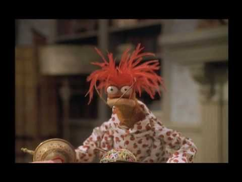 6fd0aceca807e65cf7ac1645edd3de32 pepe, the muppet prawn, at his best he is my favorite character