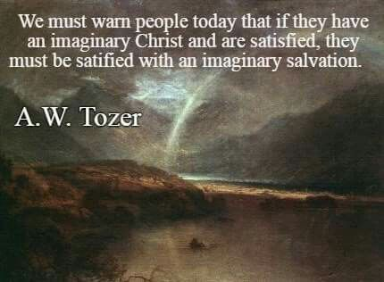 Image result for modern church popular a w tozer