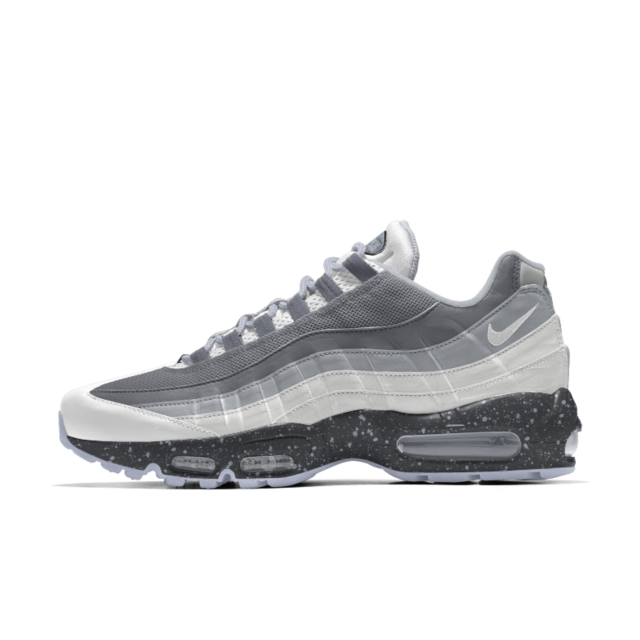 NIKE AIR MAX 95 Ultra SE White Men's Trainers All Sizes