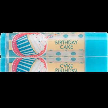 Birthday Cake Lip Smackers